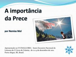a_importancia_da_prece