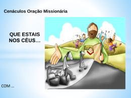 TemaCOMMar2015 - Missionários Combonianos