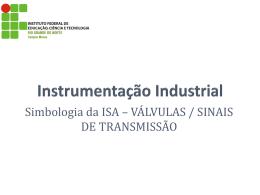 Aula_04_Simbologia_ISA_valvulas