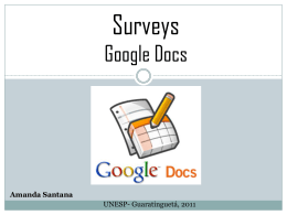 Survey_google doc