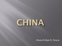 China_novo