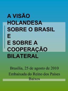 Seminário Bilateral