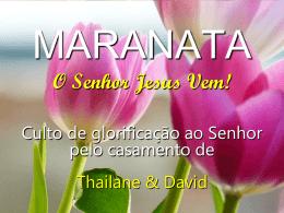 Louvores_Casamento