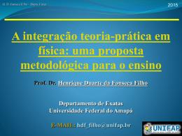 Aula_2_curso_extensão_henrique - Universidade Federal do Amapá