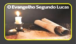 Lucas 19.10 - Prazer da Palavra