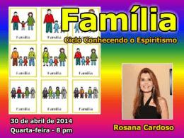 Família (RosanaC)