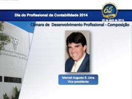 Dia do Profissional da Contabilidade 2014 - CRC-GO