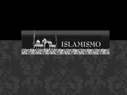 o Islã - Coleguium