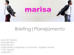marisa - Blogs Unasp