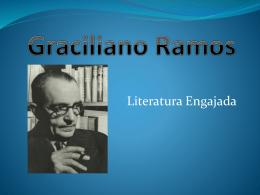 Perfil Artístico de Graciliano Ramos