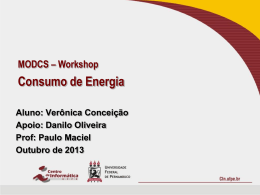MODCS-workshop2013_2