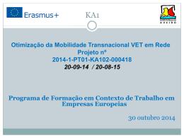 LdV 2014 - epaveiro.edu.pt