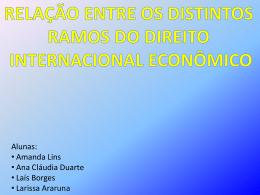 Caso_do_Camarão_EUA - Acadêmico de Direito da FGV