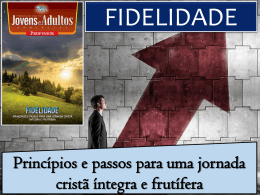 Slides – Lição 02 (Betel)