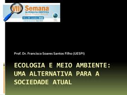 Ecologia e Meio Ambiente_FSA