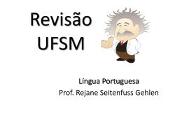 Revisão UFSM - einsteen10.com.br