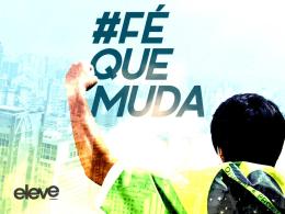 #FÉqueMUDA