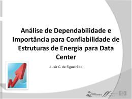 Modelos RBD para Reliability Importance