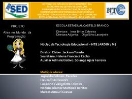 Anexo 02 - escolagov - Governo do Estado do Mato Grosso do Sul