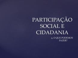 palestra_participacao_social_e_cidadania