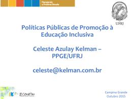 Prof. Dr. Allan Damasceno (IE/PPGEDUC/UFRRJ)