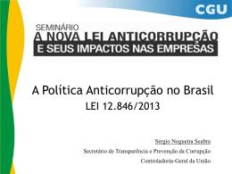 Sérgio Nogueira Seabra