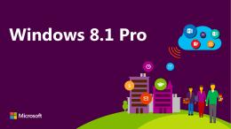 ModernBiz Windows 8.1 Pro