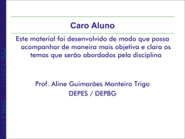 ISO 14000 - Pense Ambientalmente