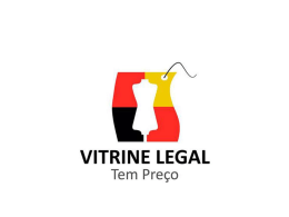 Vitrine Legal tem preço