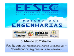 Slide 1 - Crea-RS
