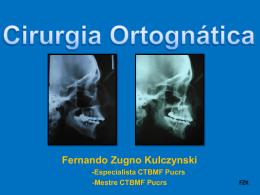 O que é a Cirurgia Ortognática?