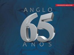 crise - Sistema Anglo