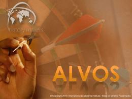 Alvos