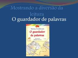 PowerPoint - Colégio Vital Brazil