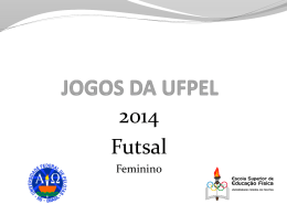 Congresso Tecnico Futsal_feminino_2014