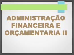 Apresentação__ADM_FIN_II