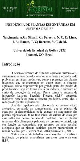 Resumos-12-06_3 - 2º Congresso Florestal no Cerrado