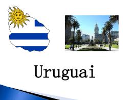 Uruguai - projetocopacilt