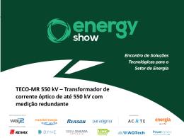 TECO-MR 550 kV