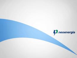 Apresentação Neoenergia Comitê Funcoge 29 abril 2014 – 2