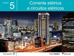 Circuitos elétricos. P: 121