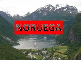 Noruega - Profe Bia