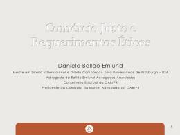 Contrato de Honorários Procuração