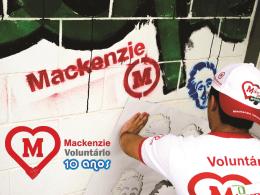 Mackenzie Solidário