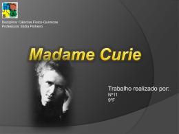 9FMarie Curie11
