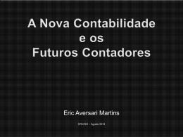 Nova Contabilidade - CRC-GO