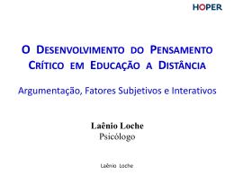 Laênio Loche