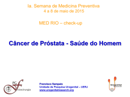 - Med Rio Check-up