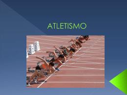 ATLETISMO - Colégio Salesiano Recife