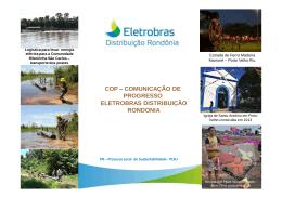 PR – Processo Local de Sustentabilidade - PLSU